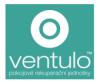 VENTULO - větrání interiéru s rekuperací energie